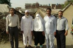 Project Jaan Muhammad